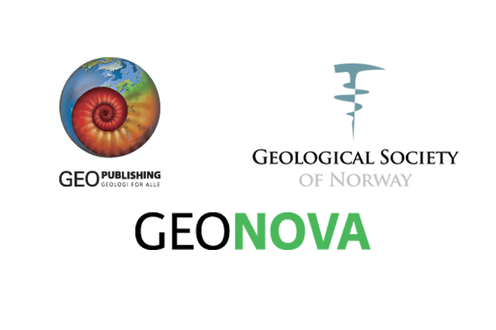 The seminars are organised by The Geological Society of Norway, in cooperation with GeoPublishing and GeoNova