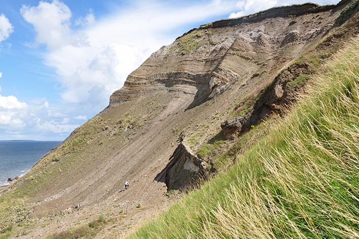 Geologi i verdensklasse