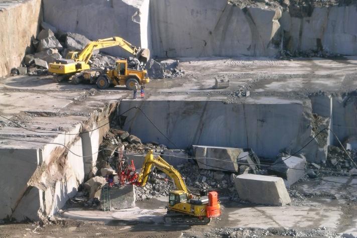 Mineralindustrien har en stor jobb foran seg