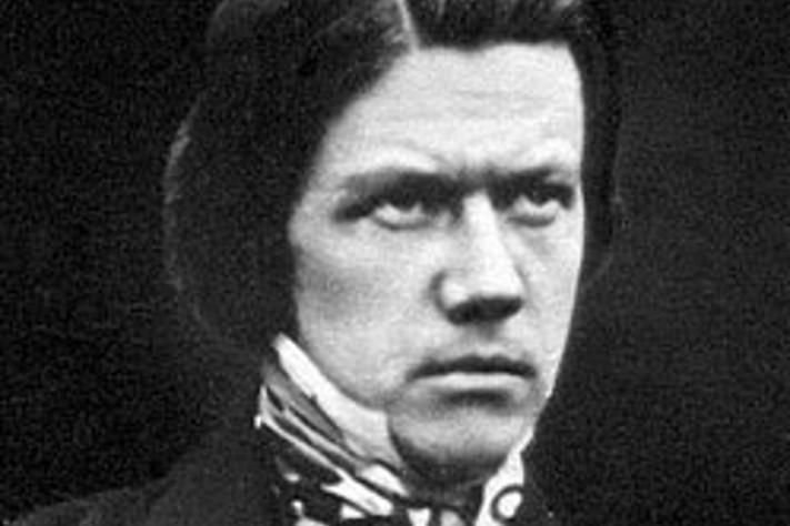 Theodor Kjerulf
