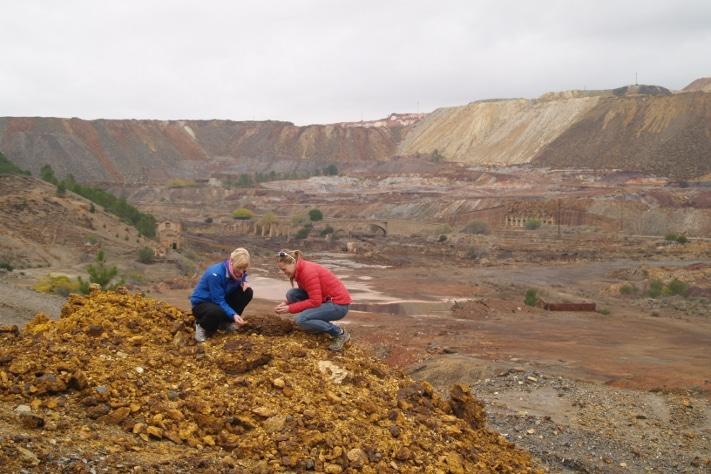 Verdens eldste gruve