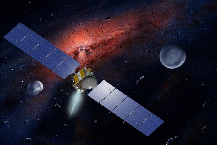 Et kronår for planetære oppdagelser