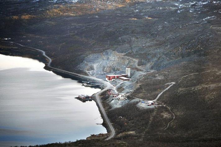 Ber om at utslippstillatelse trekkes