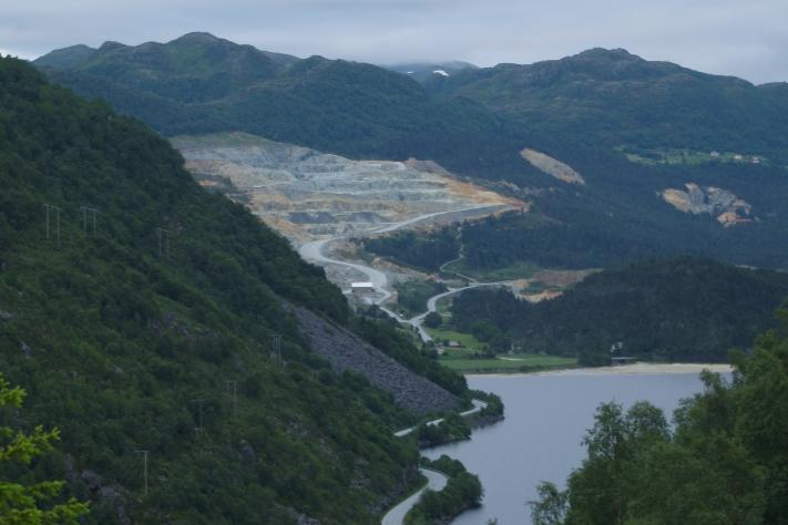Ny norsk milliardindustri med bruk av CO2