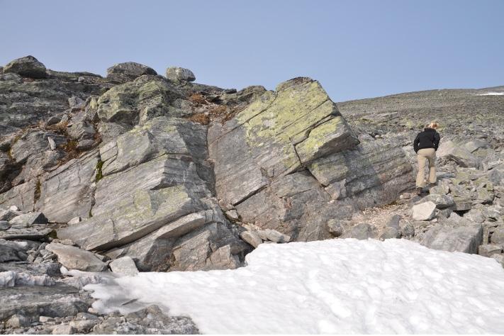 Vil lage miljøvennlig stein