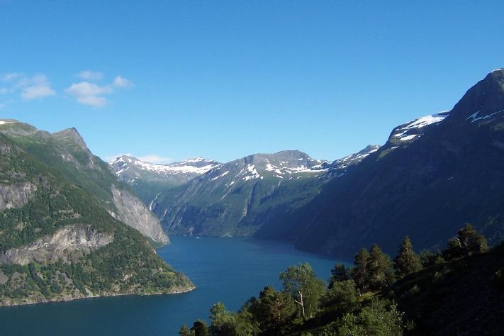 Fjordene på Vestlandet – Verdig som verdensarv