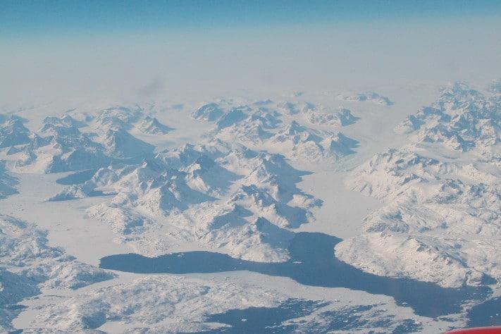 Grønlands oljedrøm brister
