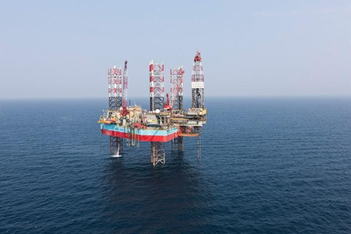 Maersk vil stenge gassproduksjonen