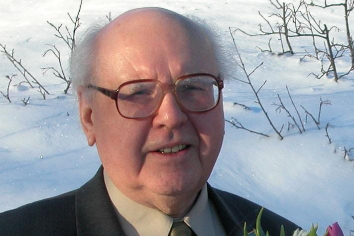 Markvard Sellevoll har gått bort
