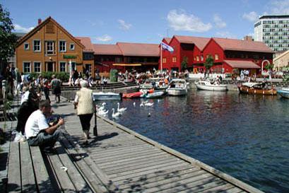 Bergindustrien samles i Kristiansand
