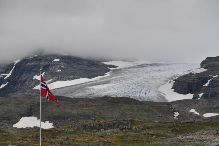 Norgeshistorien på 2902 sekunder