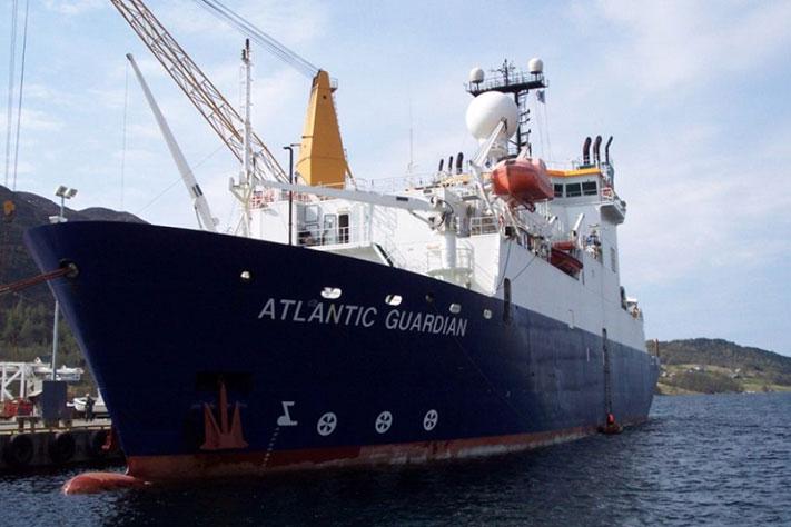 Ny avtale for EMGS med Statoil