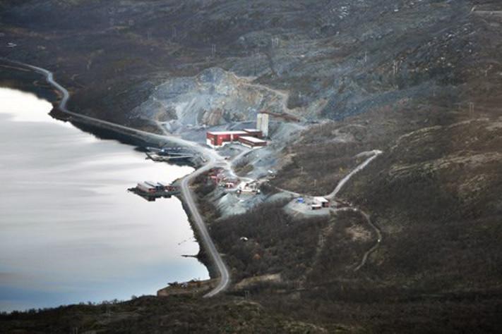 Modererer synet på gruvedrift