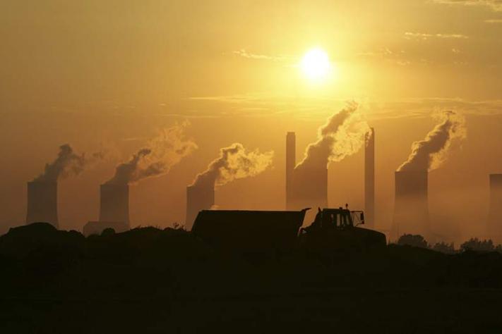 Lykkes med CO2-fangst
