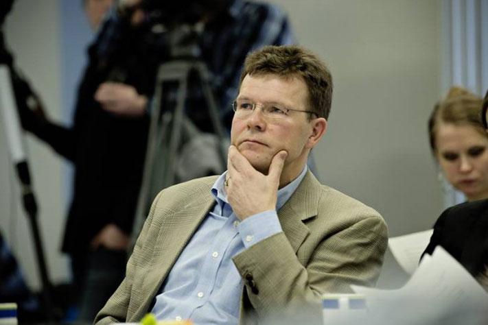 Nordic Mining saksøker aksjonistene