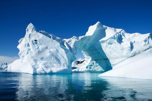 Fra Barents til Arktis