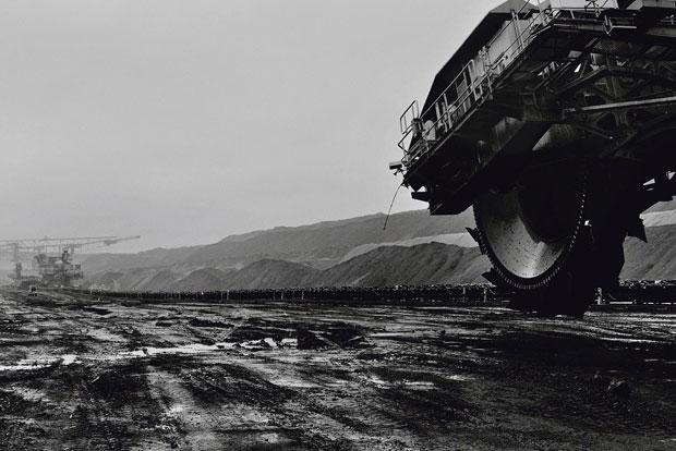 Ny kullgruve i 2018