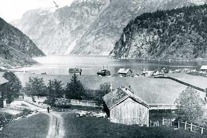 Tafjordulykka