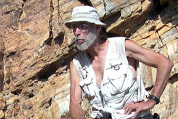 "Dr. Paul Hoffman is Sturgis Hooper Professor of geology in the Department of Earth and Planetary Sciences at Harvard University, Cambridge, MA (USA). Professor Hoffman was an early advocate of Proterozoic plate tectonics, for which he was formerly criticized as a ""doctrinaire uniformitarianist"". This criticism abruptly ended when he took up the case for Snowball Earth.. His snowball earth related studies originated in northern Namibia, where he has worked annually since 1993. Paul Hoffman's involvement in the development of the theory is featured elegantly in Garbielle Walker's ""Snowball Earth: The Story of a Maverick Scientist and His Theory of the Global Catastrophe That Spawned Life As We Know It"". The book is non-technical and highly recommended."