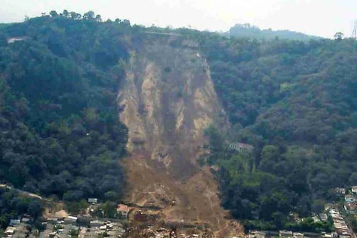 Geologisk kunnskap redder liv