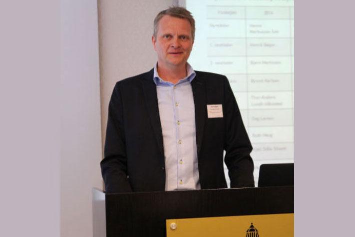 Nytt styre i Norsk Bergindustri