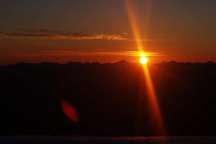 Formidabel økning for sol