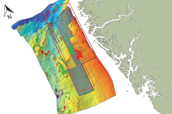 Vikinggrabenen:  Hvor er all oljen som var i gårdagens oljefelt?