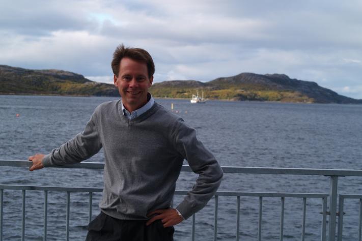 Ja til Nussir i Repparfjord