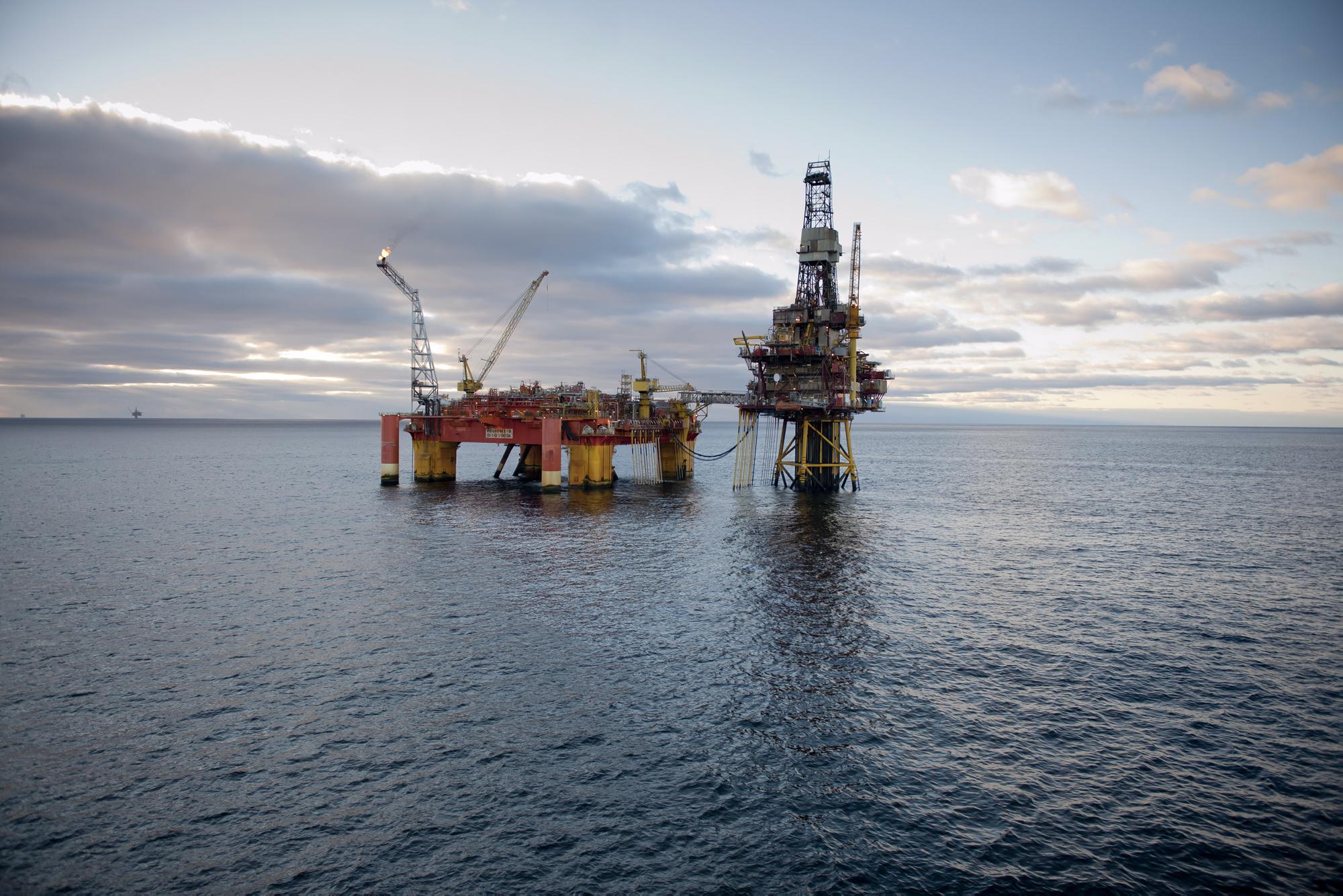 Klimaløft i petroleumsindustrien