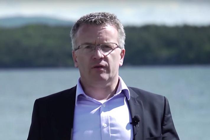 Keynote fra Statoil