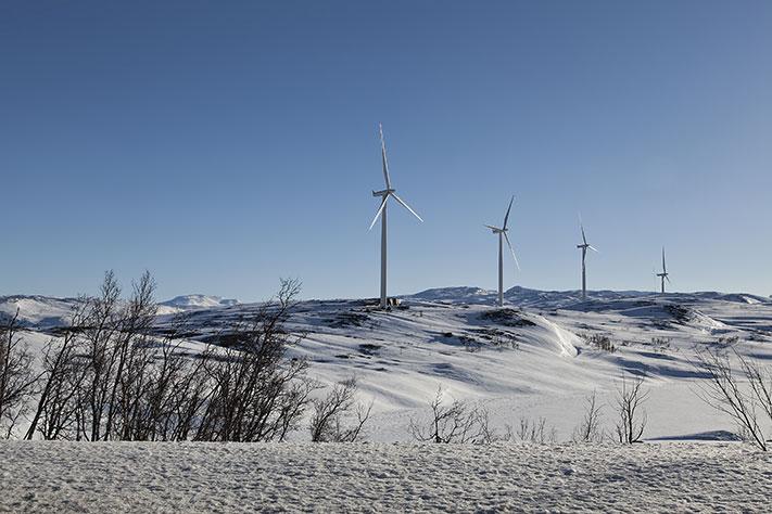 Google investerer i norsk vind