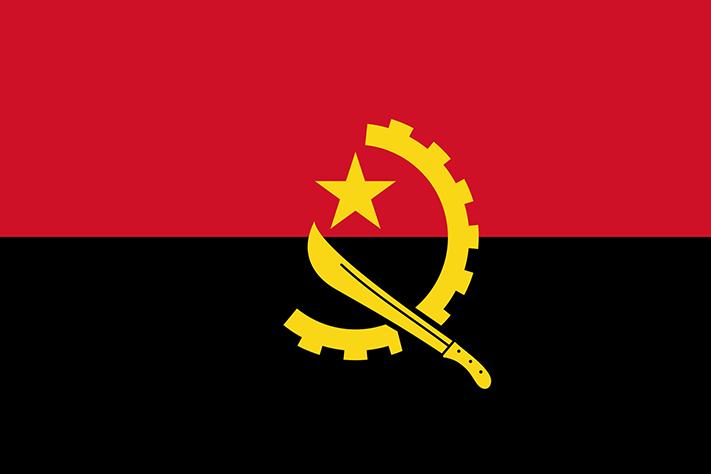 Selger seg ut av Angola