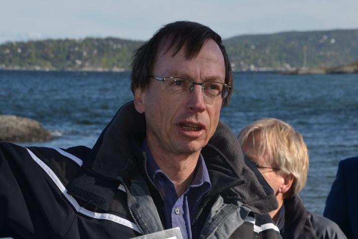 En tur langs fjorden