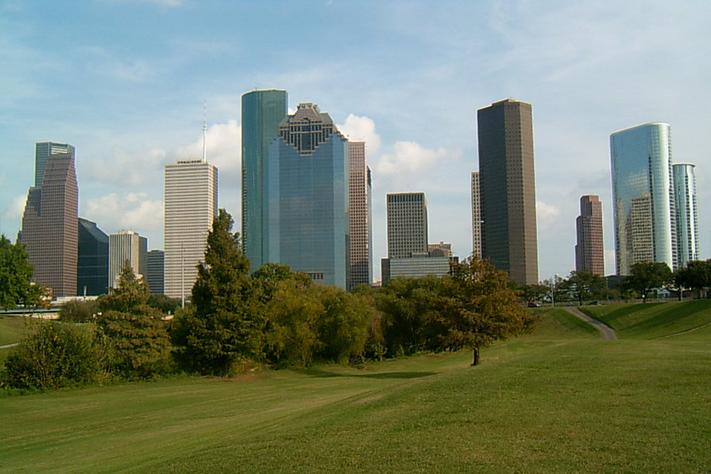 NGI utvider i Houston