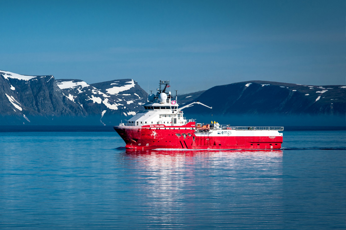 EMGS enters provisional agreement