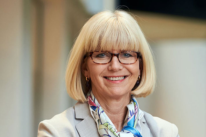 Ny styreleder i Norog