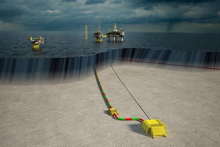 Statoil submits PUD for Trestakk