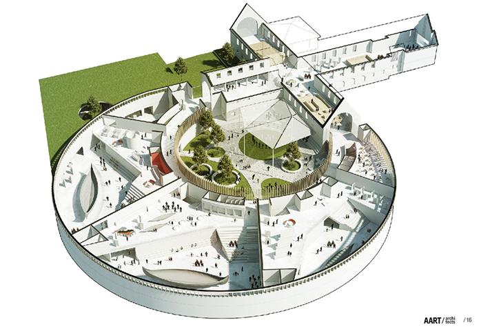 NGI sikrer Vikingstidsmuseet