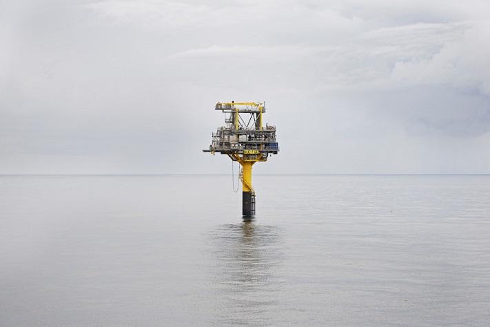 Kan redde norsk gassfelt