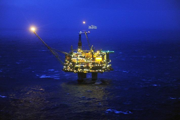 Verden trenger norsk olje