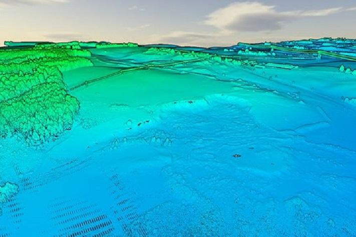 Norges største kartleggingsprosjekt