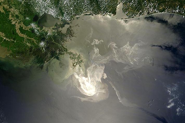 Miljøpyromanenes destruktive krefter