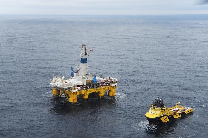 Tester ny teknologi i Barentshavet