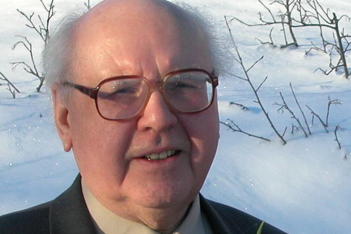 Pioneren: Markvard Sellevoll