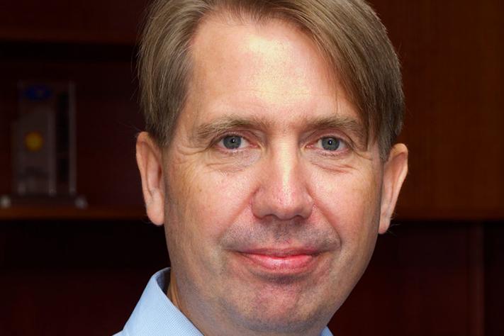 Ny Norge-sjef i OMV