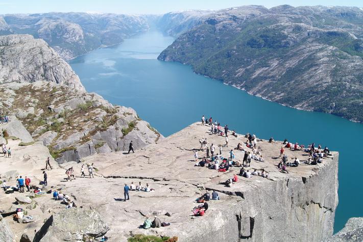 Geologi til turistene