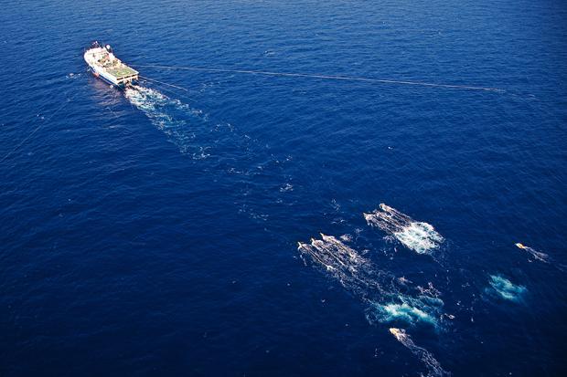 SeaBird acquires new vessel