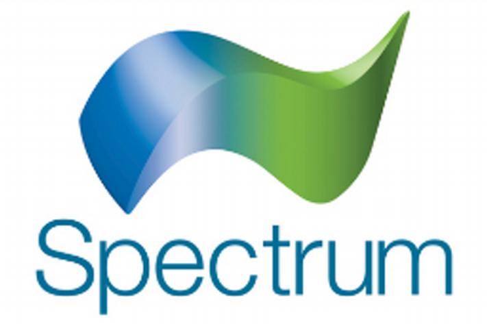 Spectrum tjener penger