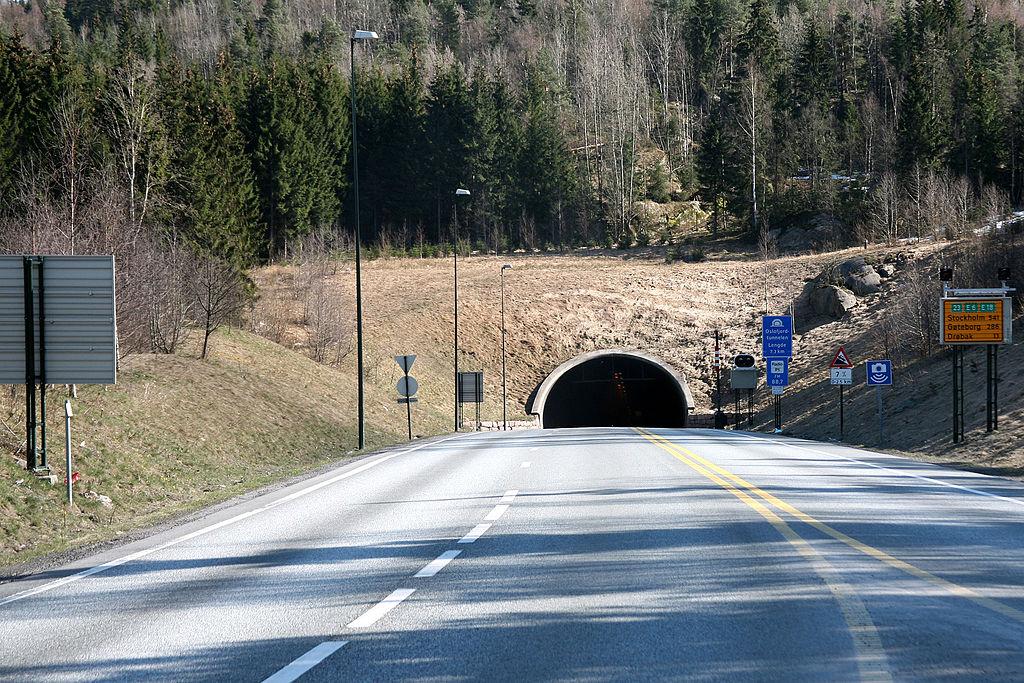 Oslofjordtunnelen jordskjelvutsatt