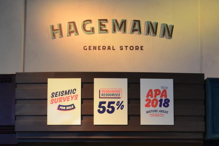 Nyåpnet butikk